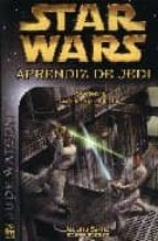 La amenaza interior (Star Wars Aprendiz De Jedi)