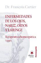 ENFERMEDADES DE LOS OJOS, NARIZ, OIDOS Y LARINGE (EBOOK)