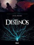 Destinos 10 (Biblioteca gráfica)