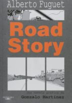 Road Story (Roady Story. a Graphic Novel)