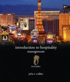 INTRODUCTION TO HOSPITALITY MANAGEMENT (3 REV ED)