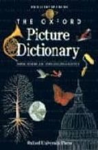 The Oxford Picture Dictionary: Oxf picture dict englishspanish (Diccionarios)