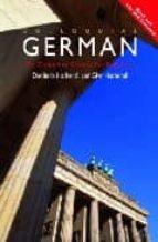COLLOQUIAL GERMAN (BOOK & CDS & CASSETTES)