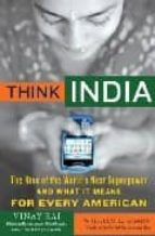 Think India: The Rise of the World