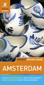 POCKET ROUGH GUIDE AMSTERDAM (EBOOK)