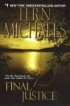[Final Justice] (By: Fern Michaels) [published: January, 2009]