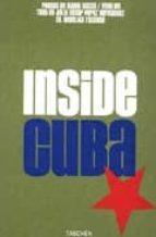 INSIDE CUBA (TASCHEN SALE)