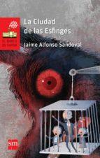 LA CIUDAD DE LAS ESFINGES (EBOOK-EPUB) (EBOOK)