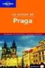 LO MEJOR DE PRAGA (LONELY PLANET)