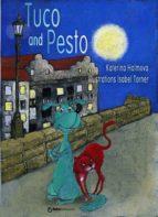 Tuco and Pesto (English Edition)