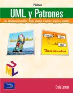 UML Y PATRONES 2/E