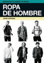 ROPA DE HOMBRE (EBOOK)