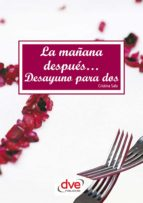 LA MAÑANA DESPUÉS.... (EBOOK)