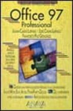 OFFICE 97 PROFESSIONAL (MANUALES IMPRESCINDIBLES)