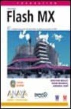 FLASH MX (INCLUYE CD-ROM)