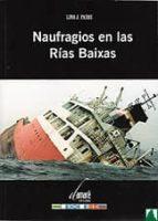 NAUFRAGIOS EN LAS RIAS BAIXAS