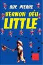 VERNON DEU LITTLE (PREMI BOOKER 2003)