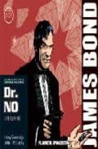 James Bond nº 02/8: Dr. No (Cómics Clásicos)
