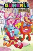 El Asombroso Mundo de Gumball 2. Especial Vacaciones Fantásticas