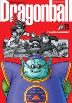 Dragon Ball nº 15/34 (Manga)