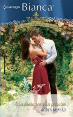 Una novia para un príncipe (La Casa Real de Niroli)