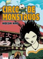 Circo de monstruos (Manga - Cupula)