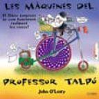 LES MAQUINES DEL PROFESSOR TALPO
