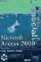Microsoft Access 2000 - 2 Tomos - Ed. Especial