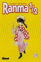 Ranma 1/2 33 (Shonen Manga)