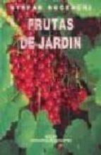 FRUTAS DE JARDIN