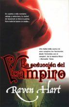 La seducción del vampiro (Pandora)