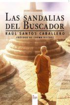 LAS SANDALIAS DEL BUSCADOR (EBOOK)