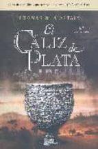 EL CALIZ DE PLATA