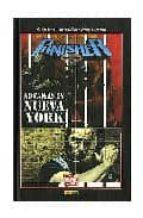 Punisher, No caigas en Nueva York