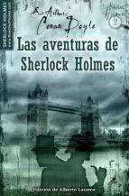 CONAN DOYLE II: LAS AVENTURAS DE SHERLOCK HOLMES (EBOOK)