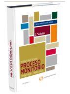 TEORIA Y PRACTICA DEL PROCESO MONITORIO (2ª ED.)