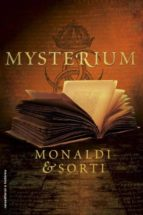 Mysterium (Novela Historica (roca))