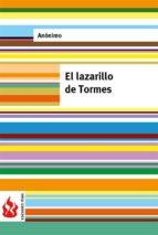 El lazarillo de Tormes: (low cost). Edición limitada