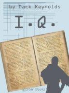 I.Q. (English Edition)