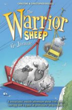 The Warrior Sheep Go Jurassic: 4