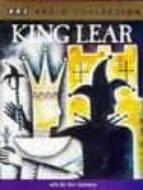 King Lear: The Tragedie of King Lear (Shakespeare Folios)