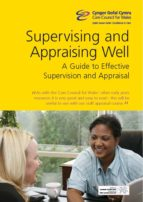 SUPERVISING AND APPRAISING WELL FOREARLY YEARS AND CHILDCARE (EBOOK)