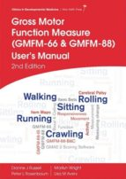 Gross Motor Function Measure (GMFM-66 and GMFM-88) User