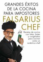 GRANDES ÉXITOS DE LA COCINA PARA IMPOSTORES (EBOOK)