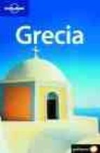 GRECIA (LONELY PLANET) (2ª ED.)