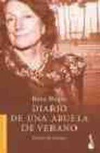 Diario de una abuela de verano (Booket Logista)