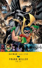 Batman: All Star (Grandes autores Batman: Frank Miller)