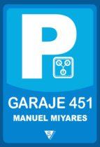 Garaje 451