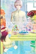 To Your Eternity, Vol. 3