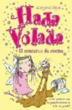 EL CONCURSO DE COCINA (HADA VOLADA)